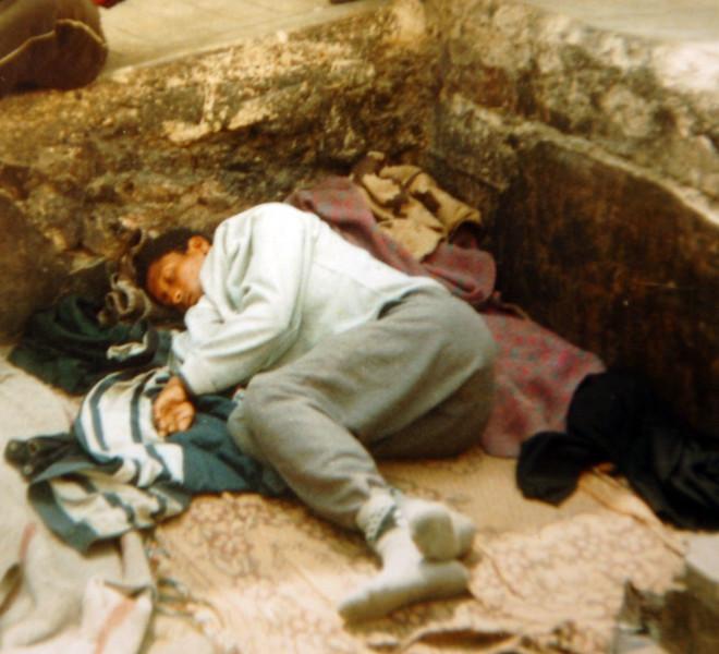 LURIGANCHO PRISON