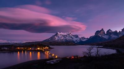 Torres Del Paines-3001