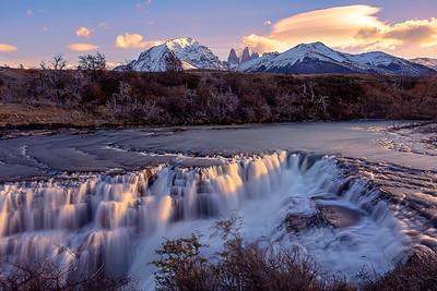 Torres Del Paines-905