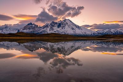 Torres Del Paines-145