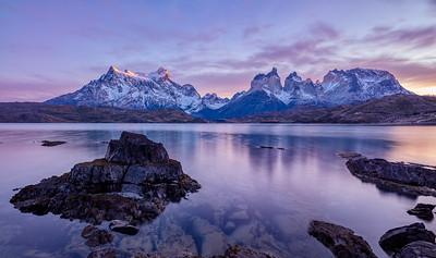 Torres Del Paines-4534