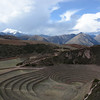 Rings of Moray in the Sacred Valley