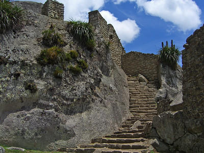 Peru and the Inka Trail