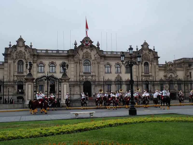 Palacio de Gobierno