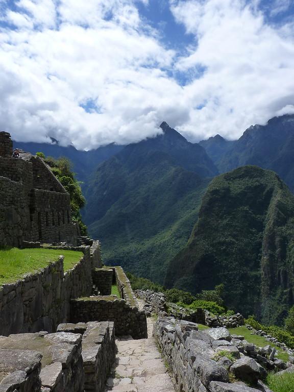 APR 2011 Machu Picchu THE REST
