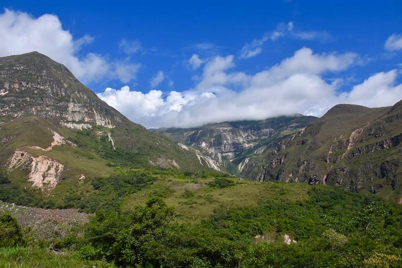 Candamo, Amazonas, Peru