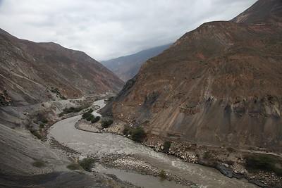 Canyon Del Plato