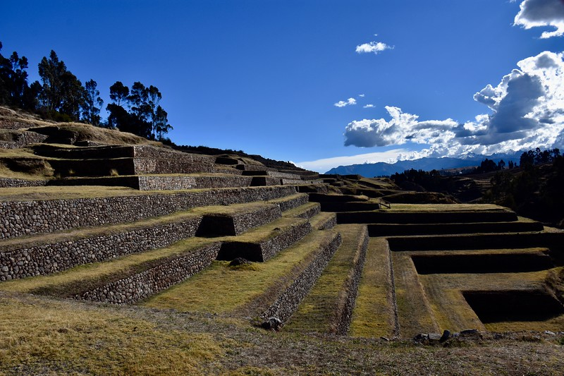 Chinchero, Cusco, Peru