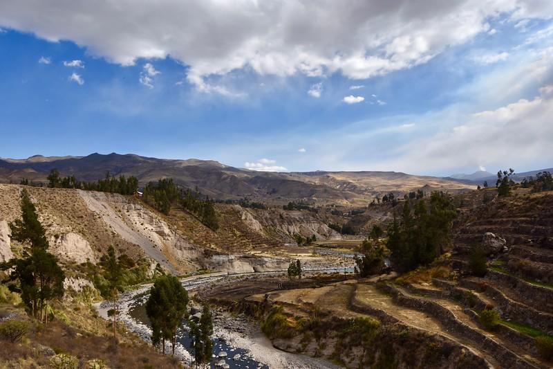 Yanque, Caylloma, Peru