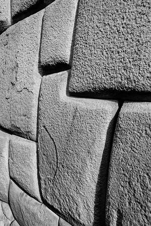 peru, cusco, architecture, inka stone wall