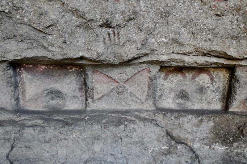 Hatun Machay, Peru