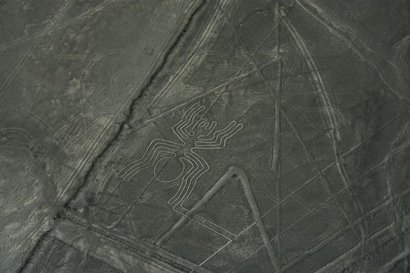 Nazca Lines, Ica, Peru