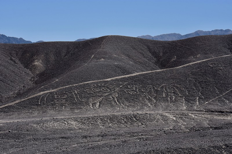 Palpa Lines, Ica, Peru