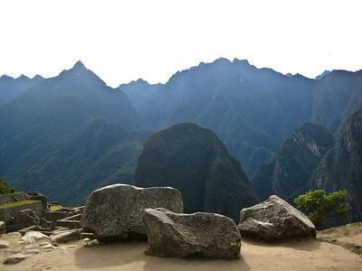 """Мачу-Пикчу. """"Натюрморт""""/Machu Picchu. """"Still Life"""""""