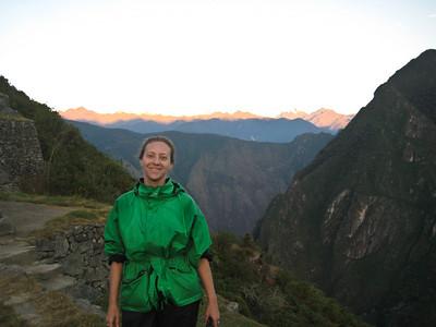 Мачу-Пикчу. Автор фото/Machu Picchu. Author photo