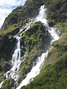 Мачу Пикчу рядом. На подходе к Гидроэлектрике/Machu Picchu next. On the way to Hydroelectrica