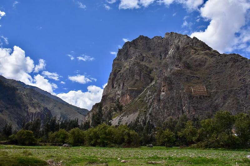 Pinkuylluna, Cusco, Peru