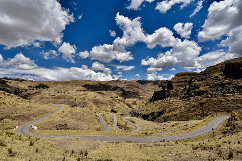 Q'eswachaka, Canas, Peru