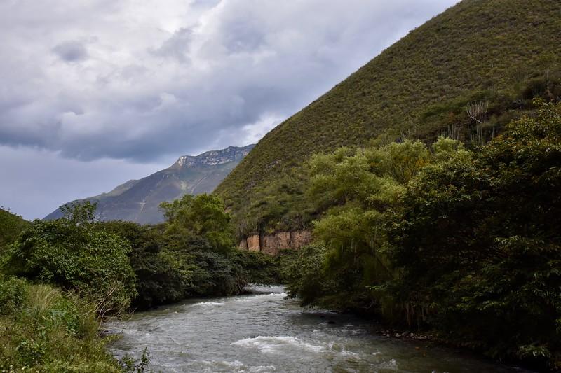 Revash, Amazonas, Peru