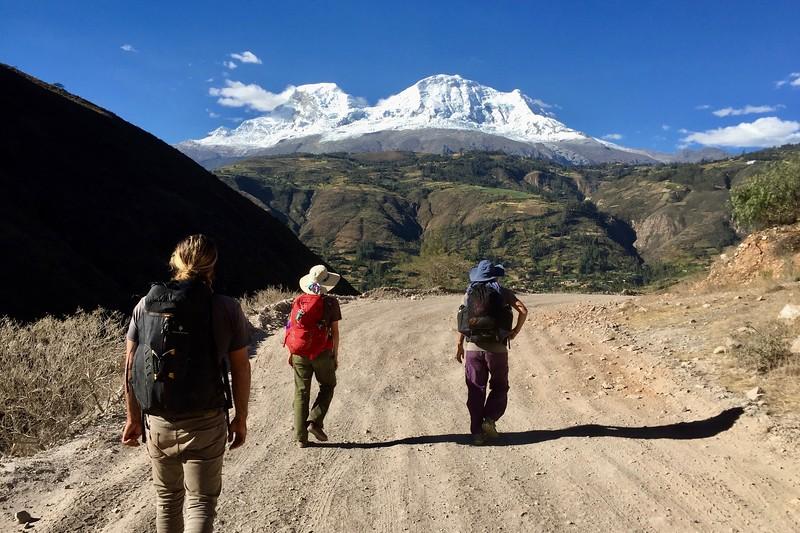 Shupluy, Peru