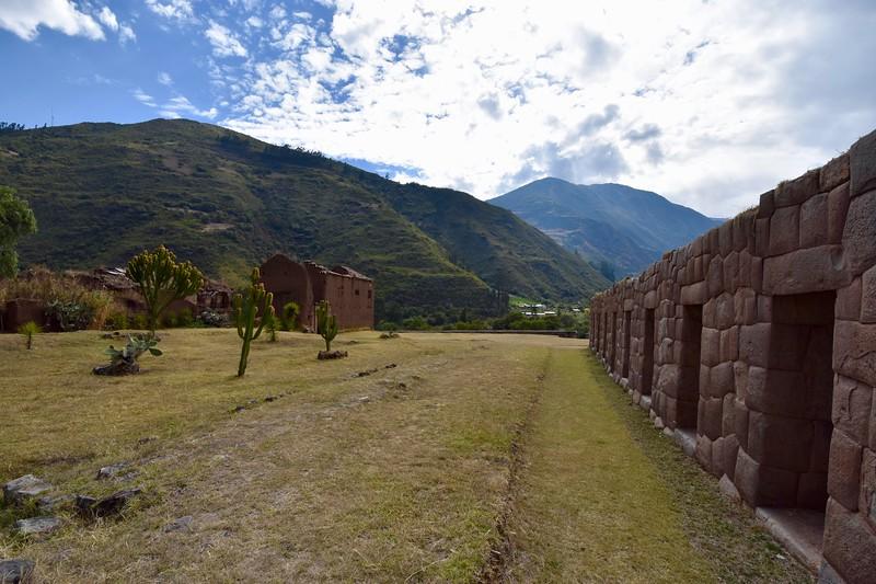 Tarahuasi, Cusco, Peru
