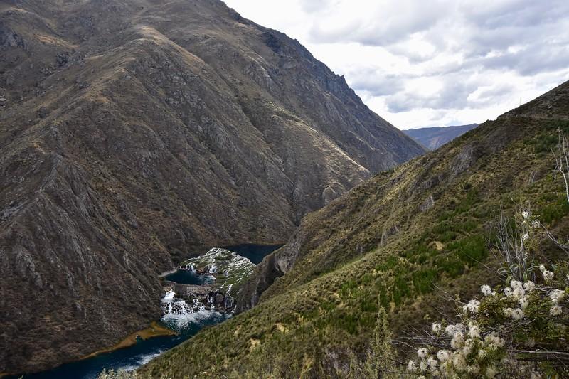 Yauyos-Cochas, Junin, Peru