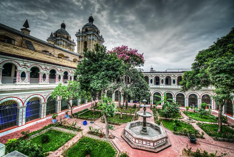 Monastery of San Francisco