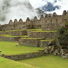 Machu Piccu, Peru