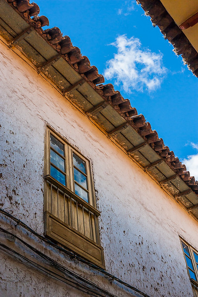 Cusco Window