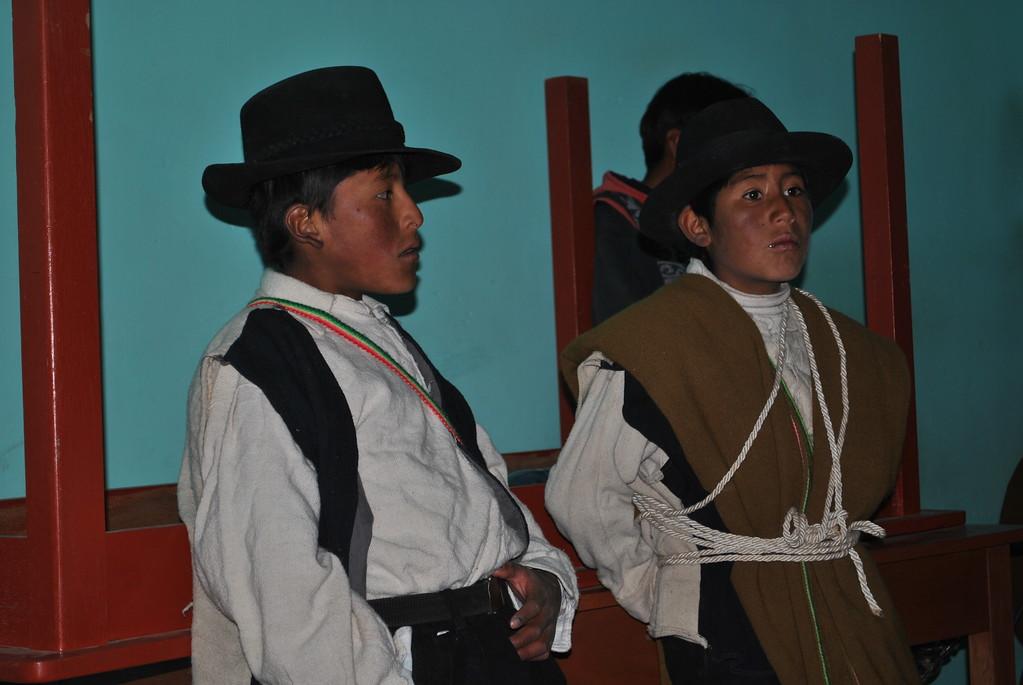 lake titicaca peru