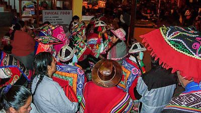 Street Fiesta