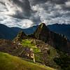 First Look Machu Pichuu