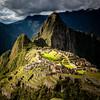 Machhu Pichuu Vertical