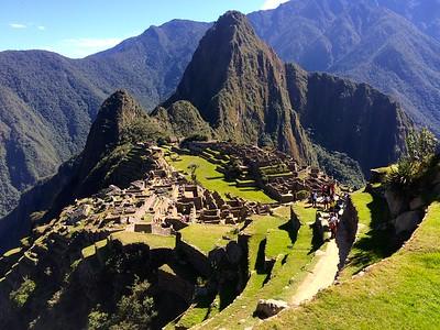 Peru May 2015