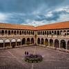 Convento de Santo Domingo del Cusco (Qorikancha)