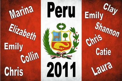 Peru 2011