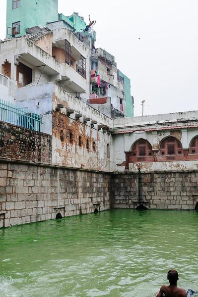 Nizammuddin Dargah, Incredible