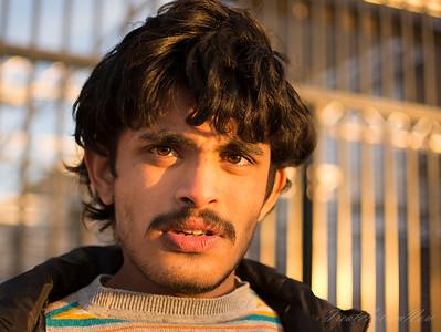 Sahil Mahajan in Strongsville Ohio