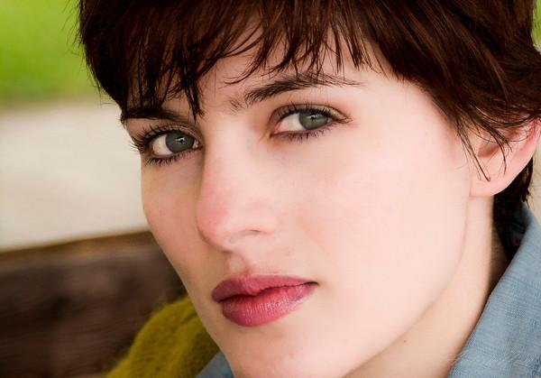 Beautiful Amber Griggs in Brecksville Ohio