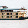 Amazon Star - our home for a week.