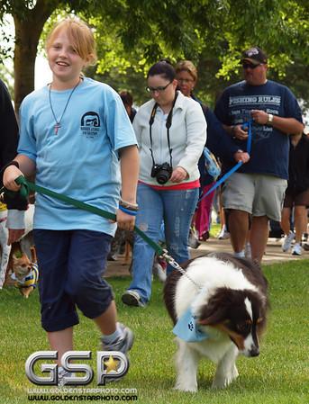 K-9 Cancer Walk Elk Grove 2011 055