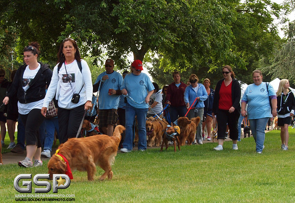 K-9 Cancer Walk Elk Grove 2011 053