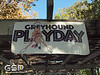 Greyhound Play Day 019