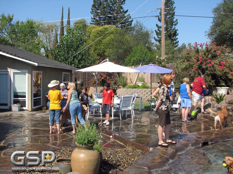 Golden Swim Party 025