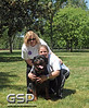 2013 Elk Grove K9 Cancer Walk 480