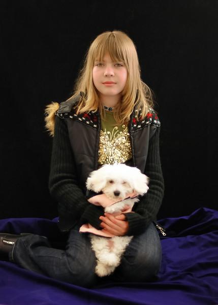 Pet Portraits 03 22 08 245 E 57