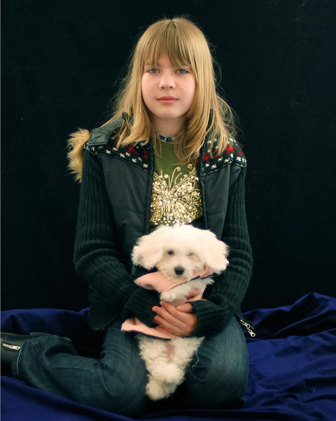 Pet Portraits 03 22 08 245 E