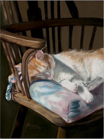 """""""Cat Nap """""""