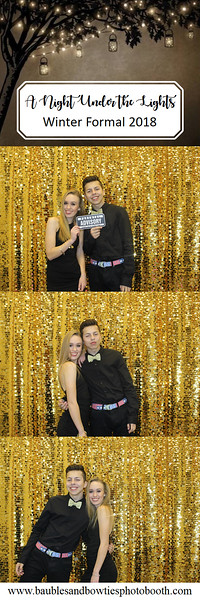 Petaluma 2018 Winter Ball