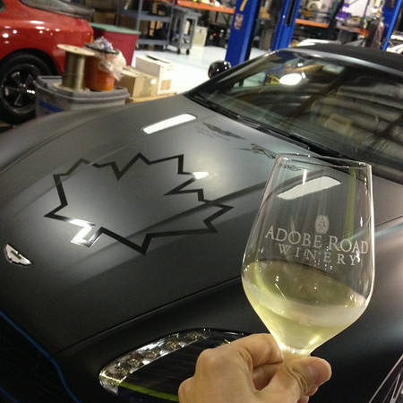Adobe Road Wines